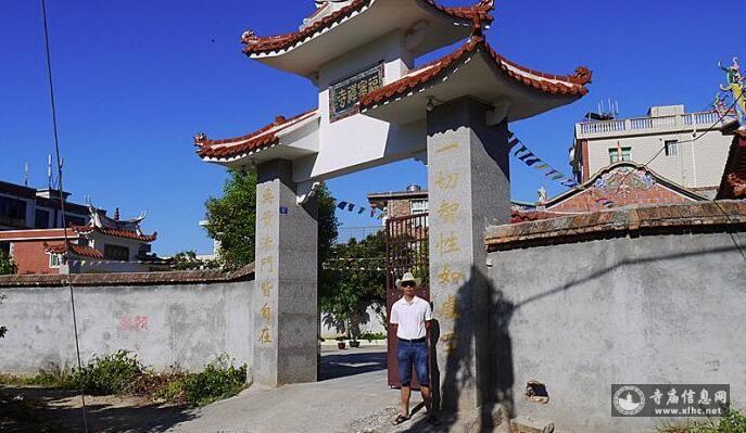 福建泉州福宁寺-寺庙信息网