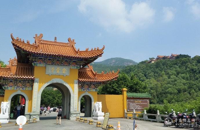 广东珠海金台寺-寺庙信息网