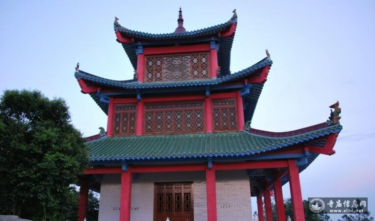 广东惠州礼佛禅寺-寺庙信息网