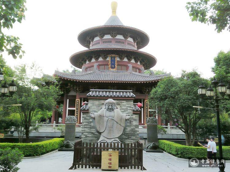 广西南宁观音禅寺-寺庙信息网