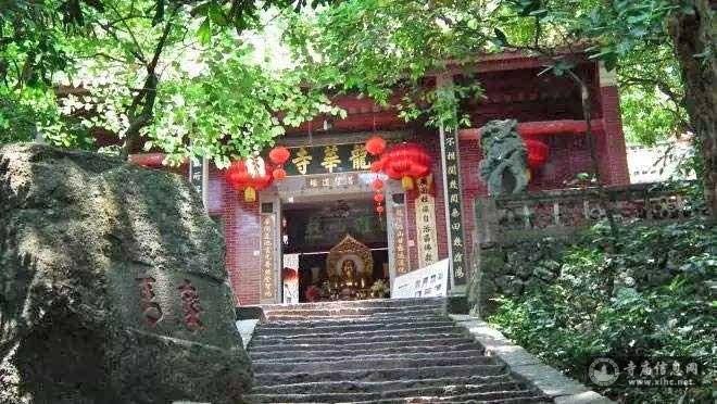广西桂平龙华寺-寺庙信息网