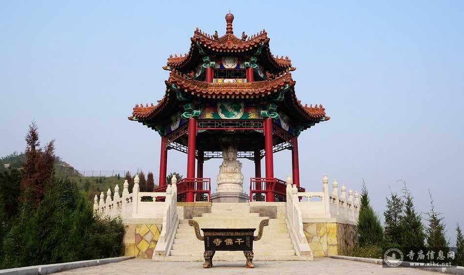 河北丰润千佛寺-寺庙信息网