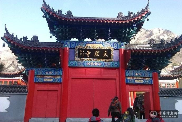 湖北黄冈浠水天然禅寺-寺庙信息网
