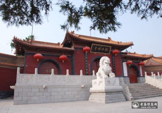河北赵县柏林禅寺-寺庙信息网