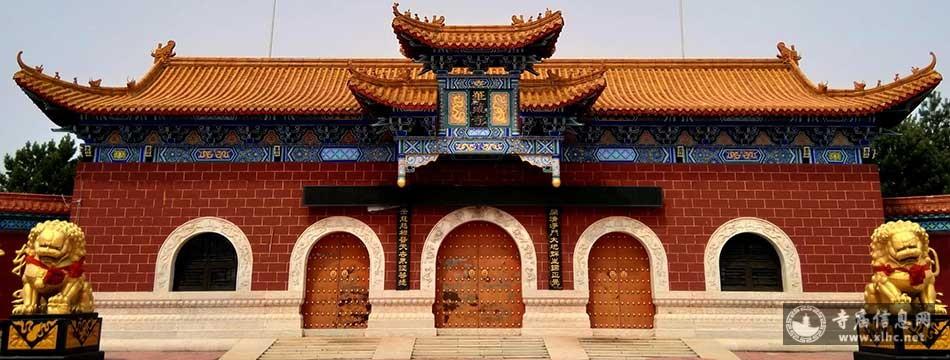 黑龙江哈尔滨五常华藏寺-寺庙信息网