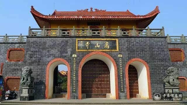 湖南永州高山寺-寺庙信息网