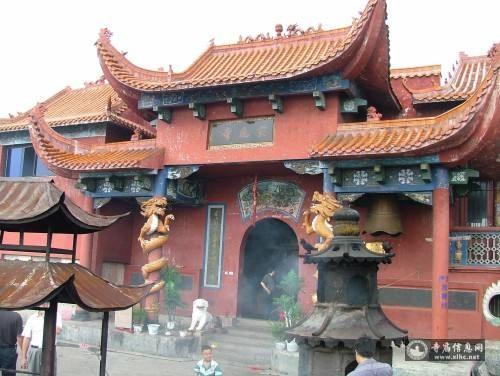 湖南攸县灵龟寺-寺庙信息网