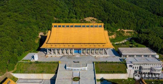 吉林佛手山天齐禅寺-寺庙信息网