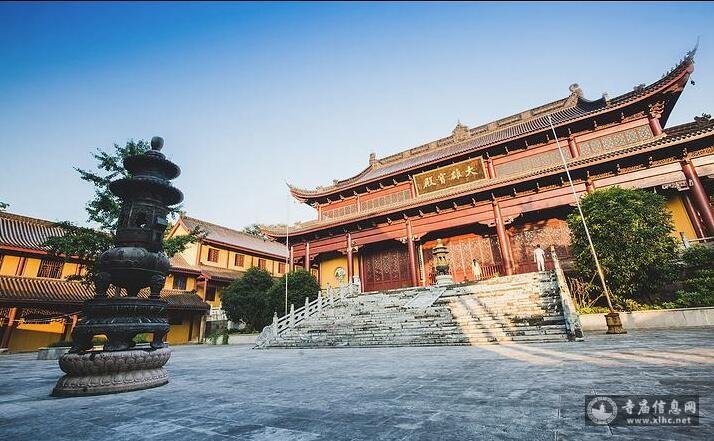 江苏宜兴崇恩寺-寺庙信息网