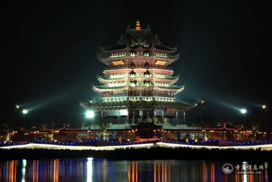 江苏苏州重元寺-寺庙信息网