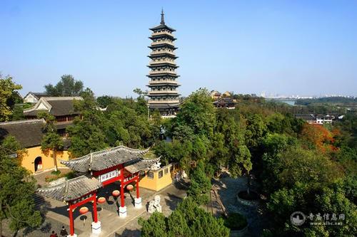 江苏扬州大明寺-寺庙信息网
