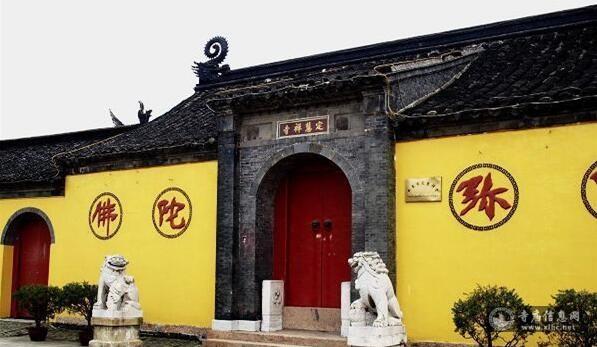 江苏如皋定慧寺-寺庙信息网