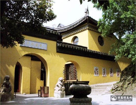 江苏无锡广福寺-寺庙信息网