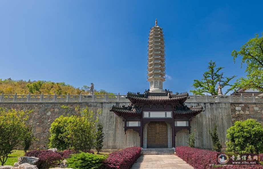 江苏镇江隆昌寺-寺庙信息网