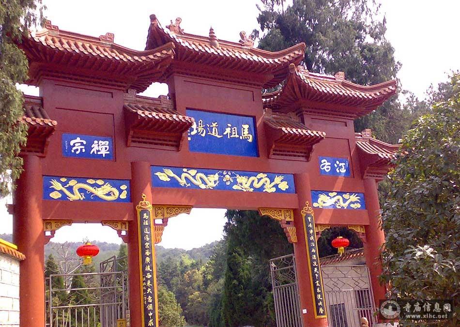 江西靖安宝峰寺-寺庙信息网