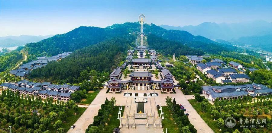 江西九江庐山东林寺-寺庙信息网