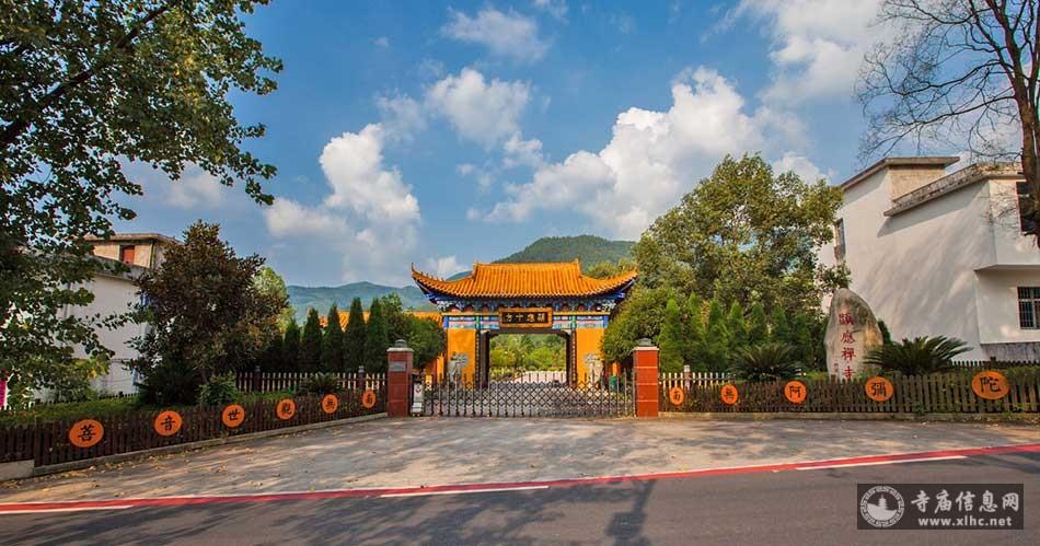江西宜春显应禅寺-寺庙信息网