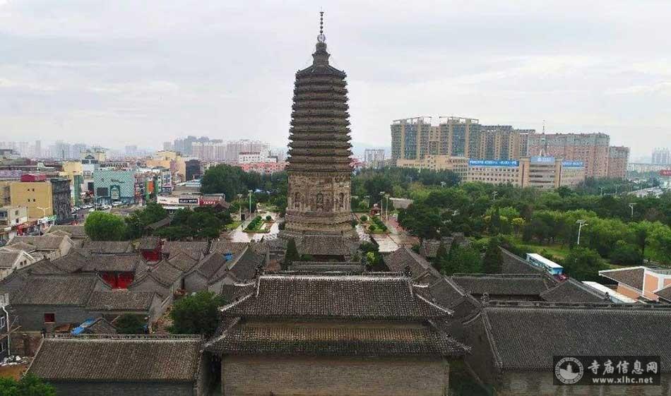 辽宁锦州广济寺-寺庙信息网