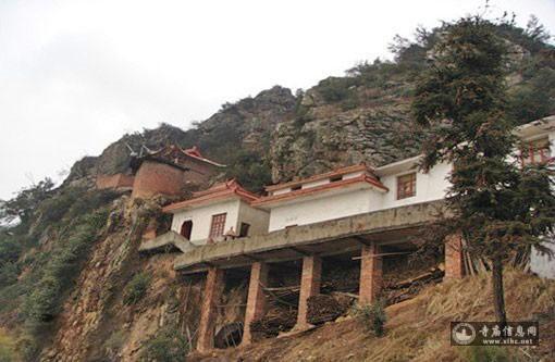 内蒙古赤峰宝善寺-寺庙信息网
