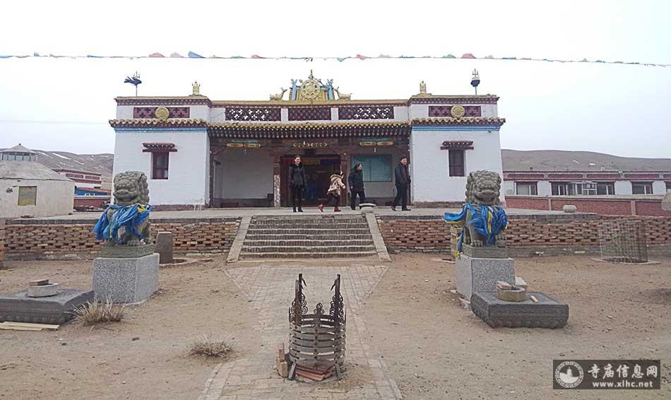 内蒙古锡林郭勒盟毕鲁图庙-寺庙信息网