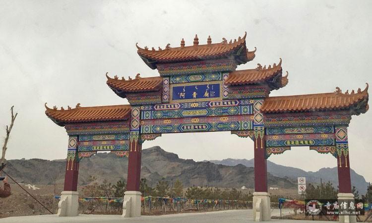 内蒙古巴彦淖尔磴口阿贵庙(宗乘寺)-寺庙信息网