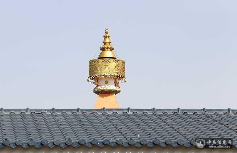 内蒙古鄂尔多斯市乌审旗嘎鲁图庙-寺庙信息网