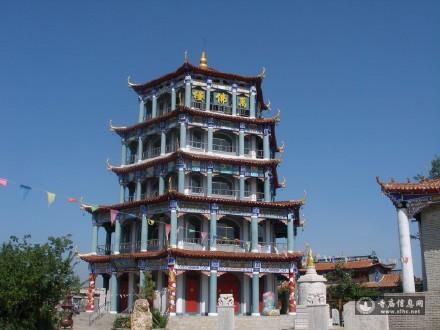 内蒙古呼伦贝尔金刚寺-寺庙信息网
