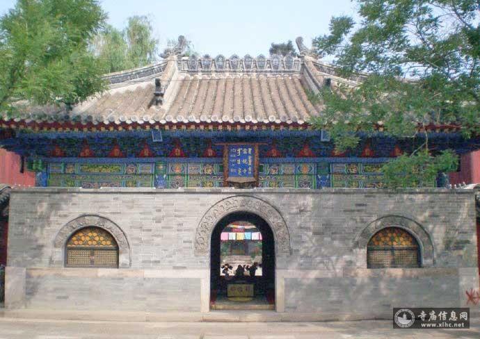 内蒙古赤峰灵悦寺-寺庙信息网