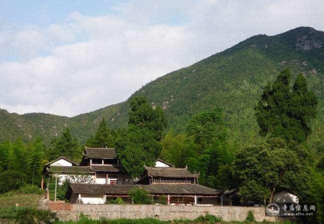 内蒙古乌兰察布龙山寺-寺庙信息网