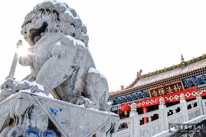 内蒙古包头妙法禅寺(吕祖庙)-寺庙信息网