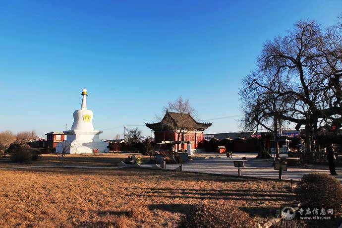 内蒙古通辽开鲁天增寺-护程网络科技