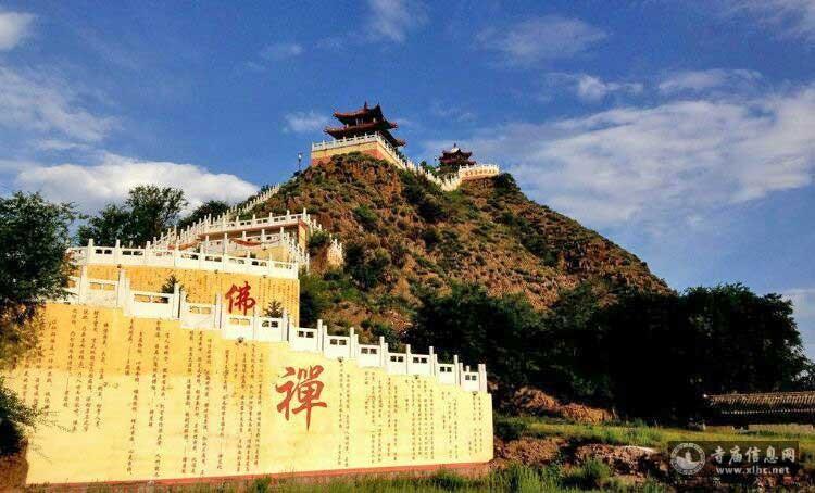 内蒙古赤峰万佛寺-寺庙信息网