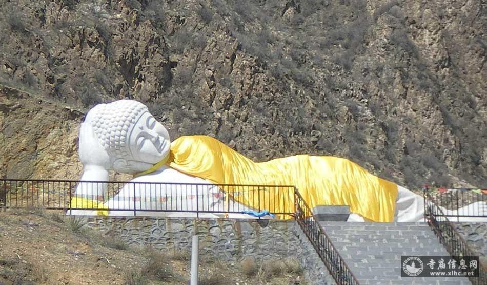 内蒙古乌兰察布卧佛寺-寺庙信息网