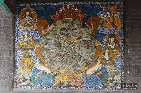 内蒙古呼和浩特大召寺(无量寺)(弘慈寺)-寺庙信息网