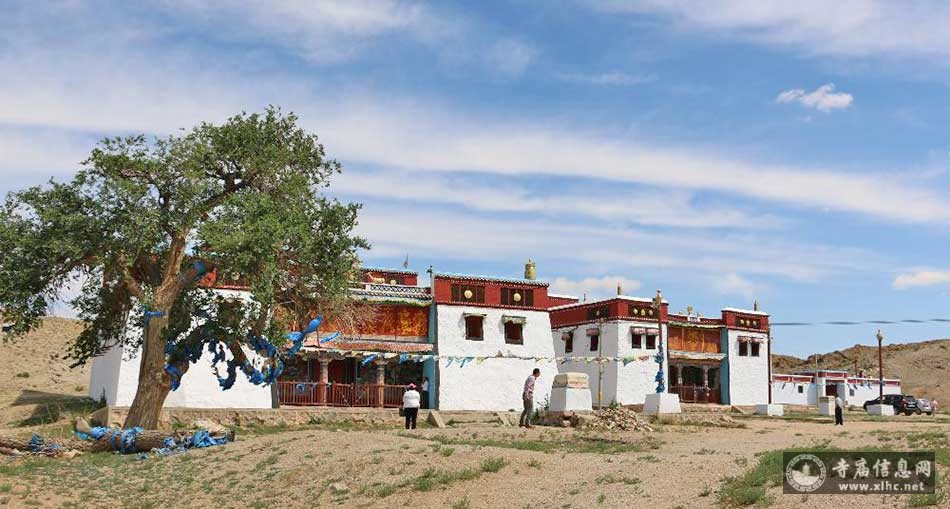 内蒙古乌兰察布希拉木伦庙-寺庙信息网