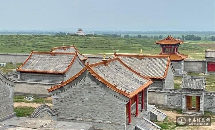 内蒙古乌兰察布佑安寺(巧尔基庙)-寺庙信息网