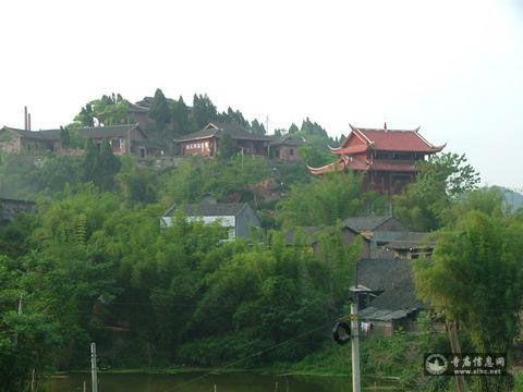 青海西宁大佛寺-寺庙信息网