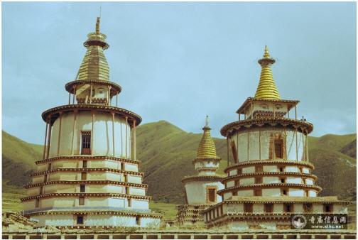青海果洛阿什姜贾贡寺-寺庙信息网