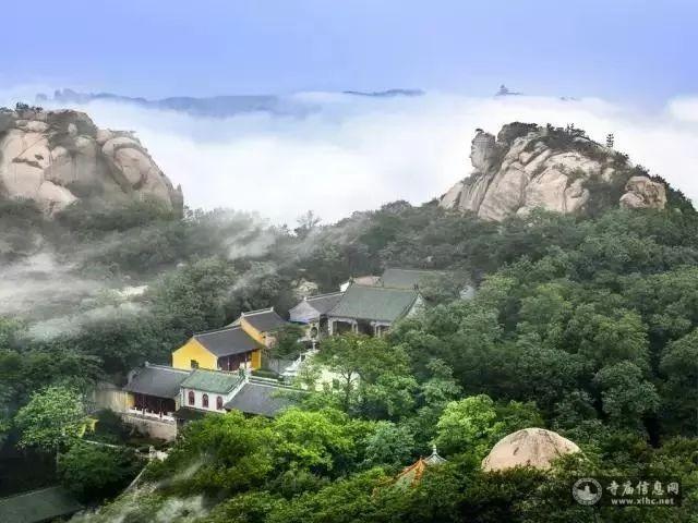 山东日照龙山寺-寺庙信息网