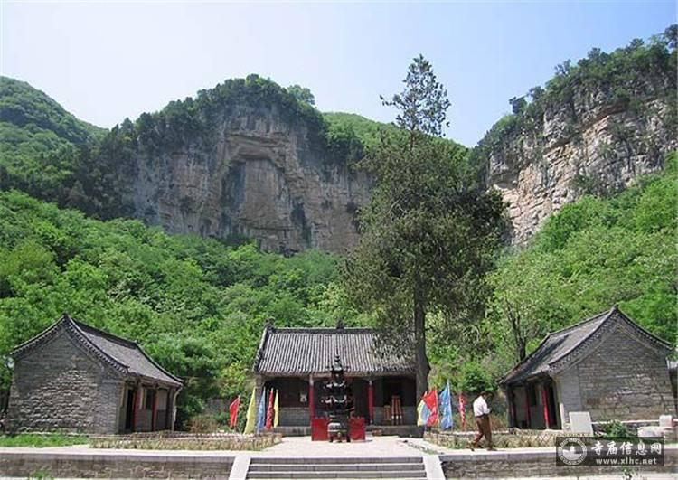 山东青州文殊寺-寺庙信息网