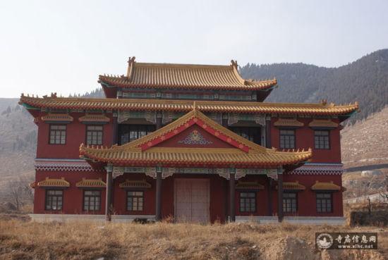 山东青州圆觉寺-寺庙信息网
