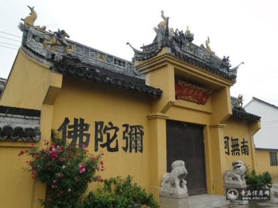 上海松江普善庵-寺庙信息网