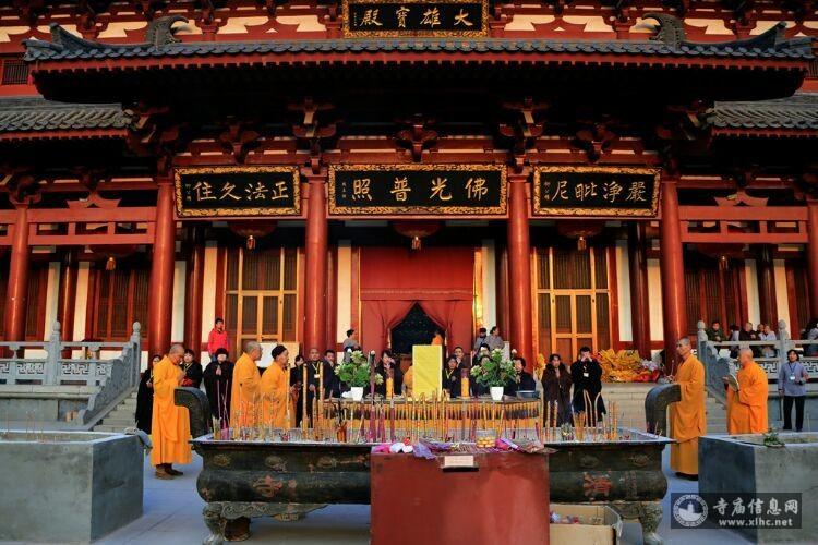 陕西西安长安清凉寺-寺庙信息网