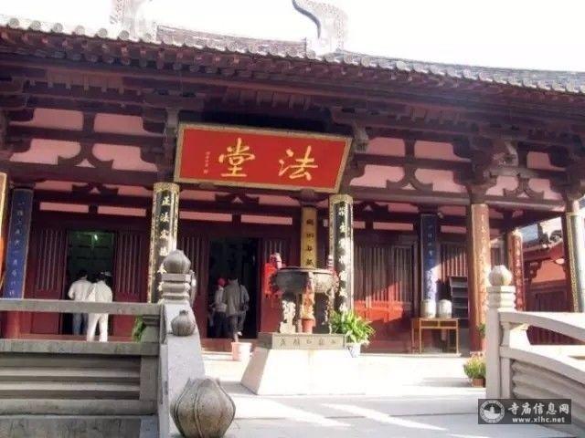 认识中国传统寺庙的布局,让你成为寻山拜寺行家-寺庙信息网