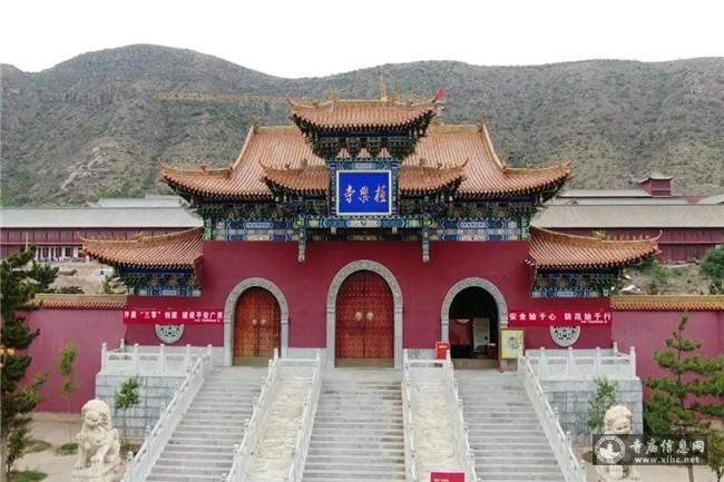山西大同广灵九龙山极乐寺-寺庙信息网