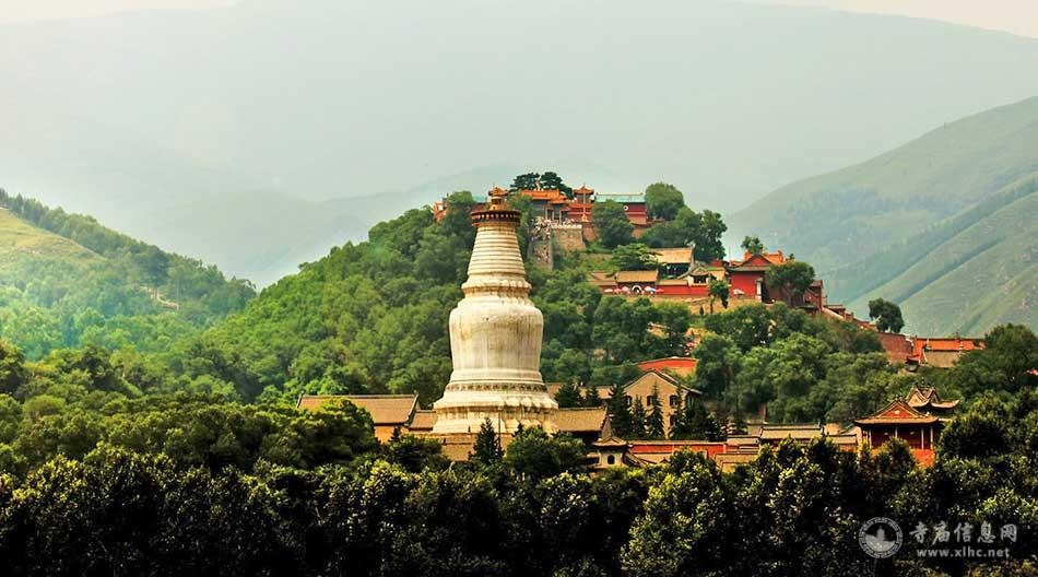 五台山-中国佛教四大名山-寺庙信息网