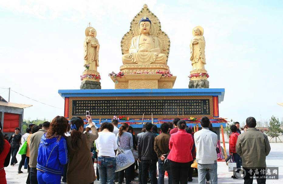 新疆昌吉玛纳斯大佛寺-寺庙信息网