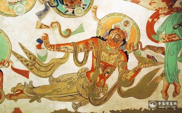 新疆克孜尔石窟-寺庙信息网