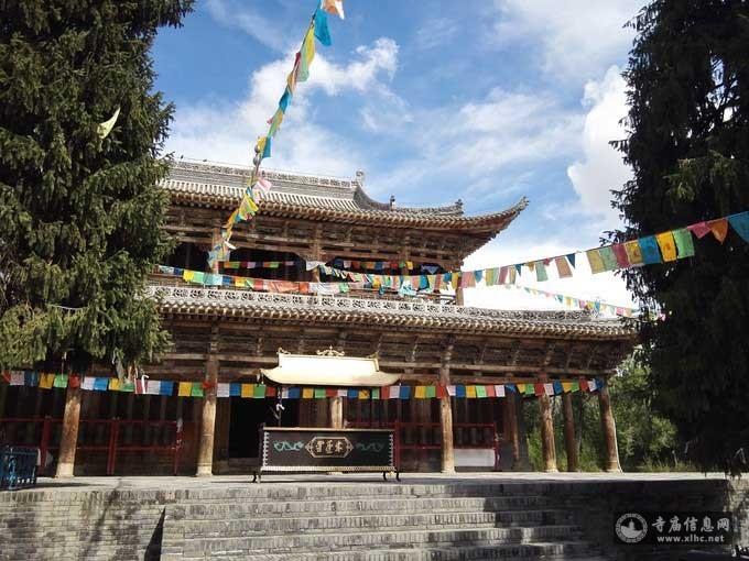 新疆伊犁圣佑庙-寺庙信息网