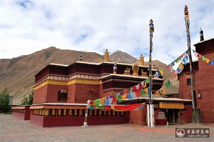 西藏阿里普兰科迦寺-寺庙信息网